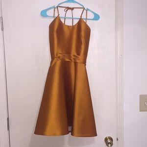 CZAR cocktail dress from Effie's